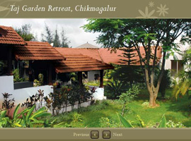 resorts-in chikmagalur