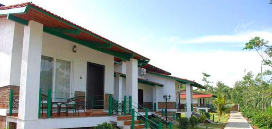 Eka resort1